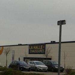 La Halle Aux Chaussures Neufchâteau