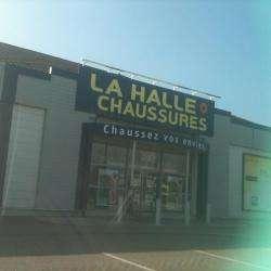 Chaussures La halle - 1 -