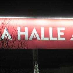 La Halle Vetements