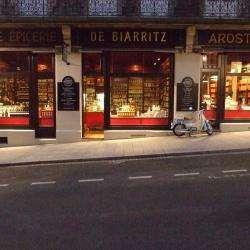 La Maison Arostéguy Biarritz