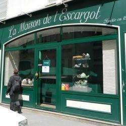 La Maison De L'escargot Paris