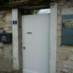 La Maison De Madame Baudy Giverny