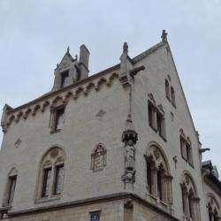 La Maison Douillet Amiens