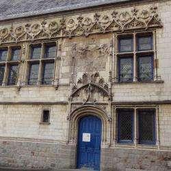 La Maison Du Bailliage Amiens