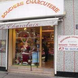 Boucherie Charcuterie L'artisan du Charolais - 1 -