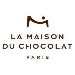 La Maison Du Chocolat Roissy En France