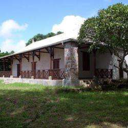 La Maison Du Gouverneur Mamoudzou
