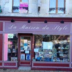 Librairie LA MAISON DU STYLO - 1 -