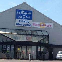 La Maison En Tissu Amiens