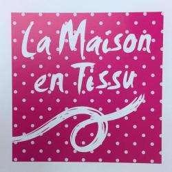 Mercerie LA MAISON EN TISSU - 1 -