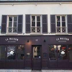 La Maison Paris