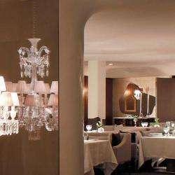 Anne-sophie Pic, Le Restaurant*** Valence