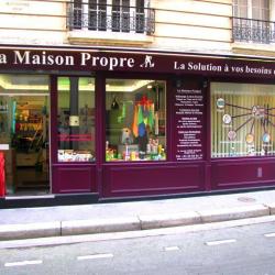 La Maison Propre Paris