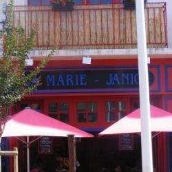La Marie Janik La Baule Escoublac