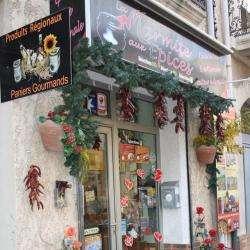 La Marmite Aux épices Sérignan