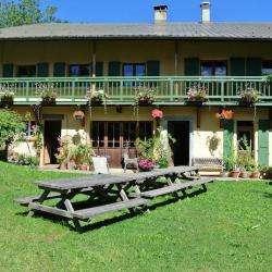 La Melusine Saint Gervais Les Bains
