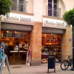 La Mystérieuse Librairie Nantaise Nantes