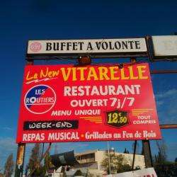 La New Vitarelle Mèze