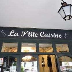 La P'tite Cuisine