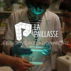 Espace collaboratif La Paillasse - 1 -