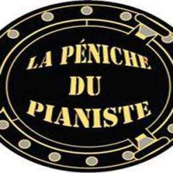 La Peniche Du Pianiste Lille