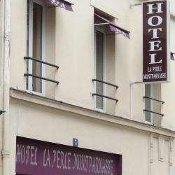 La Perle Montparnasse Paris