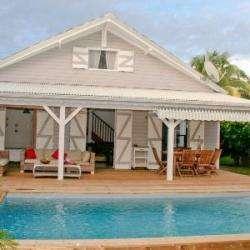 La Petite Villa Guadeloupe Sainte Anne
