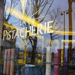La Pistacherie Paris