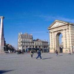 La Place De La Victoire Bordeaux