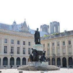 La Place Royale Reims