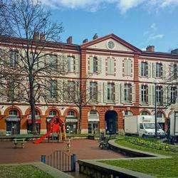 La Place St Georges Toulouse