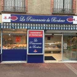La Poissonnerie Du Bonheur Toulouse