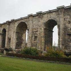 La Porte De Mars Reims