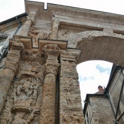 La Porte Noire Besançon
