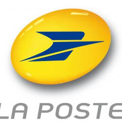 La Poste La Viste Marseille