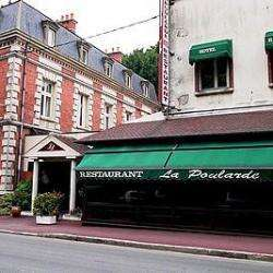 Hôtel et autre hébergement La poularde hotel restaurant - 1 -