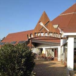 Restaurant La Pyramide - 1 -