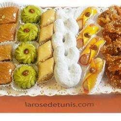Boulangerie Pâtisserie La Rose De Tunis  - 1 -