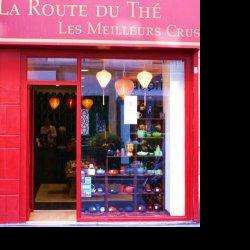 Torréfaction et Thé La Route Du Thé Paris 17 - 1 -