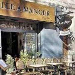 Restaurant Pizzeria La Salle A Manger - 1 -