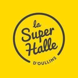 La Super Halle D'oullins