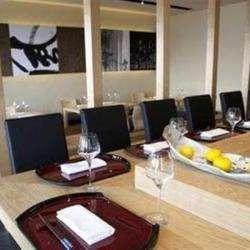 La Table Breizh Café Cancale