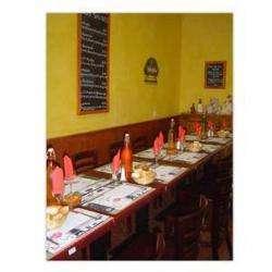 La Table Du Fauriel Saint Etienne