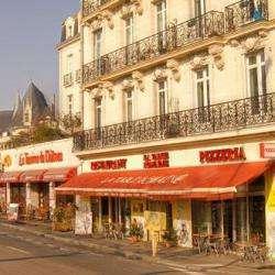 La Table Romaine Nantes