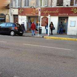 La Tapenade Toulon
