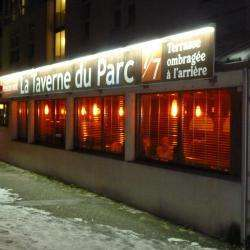 La Taverne Du Parc Voiron