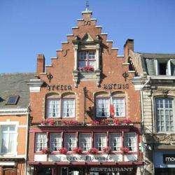 Restaurant La Taverne Flamande Cassel