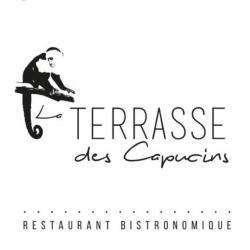 Restaurant LA TERRASSE DES CAPUCINS - 1 -
