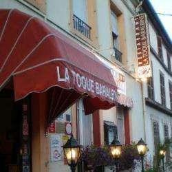 Restaurant LA TOQUE BARALBINE - 1 -