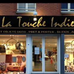 La Touche Indienne Grande Synthe